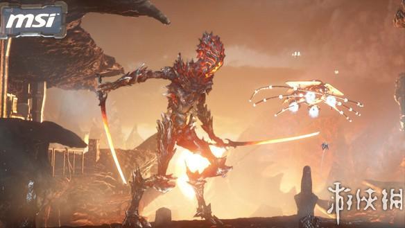 次世代3D Mark光追视频出炉 逼真爽爆Titan也要跪