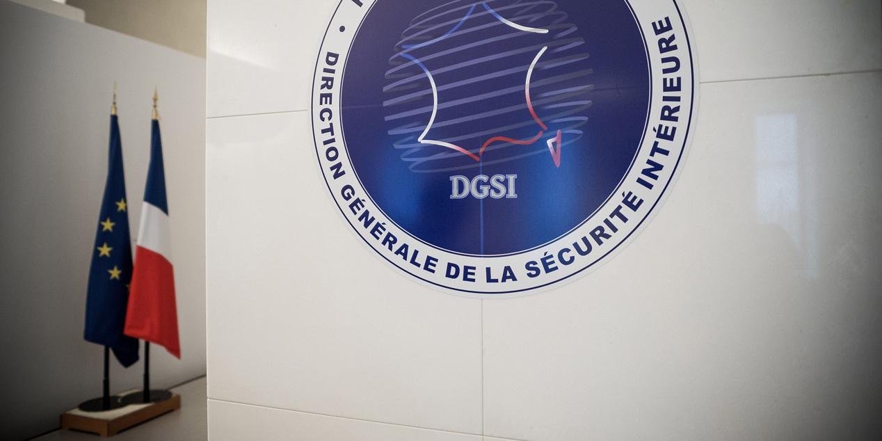 法国反恐情报官员涉嫌性侵未成年