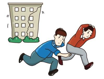 留学日本遇上地震,别怕
