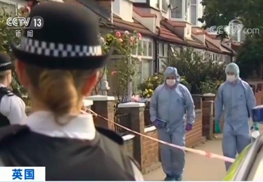 【蜗牛棋牌】英国伦敦暴力犯罪频发 28小时四人被杀