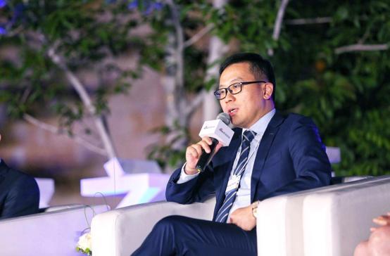 京东物流CEO王振辉:5G带来的物