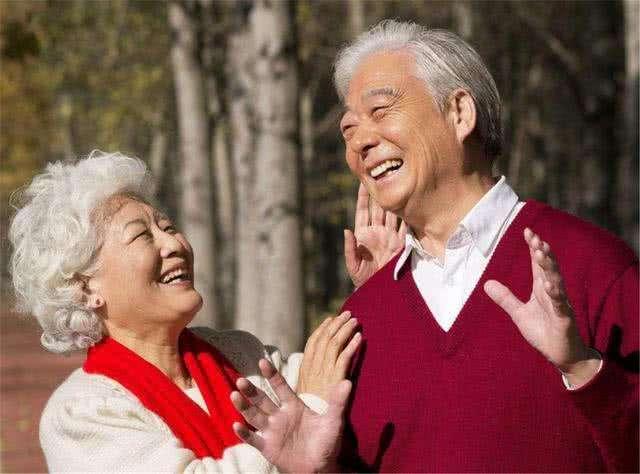 人类寿命将延长至95岁 你准备好