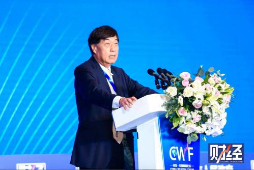 王波明:人民币自由兑换之时,青岛将进入全球财富管理竞争之中