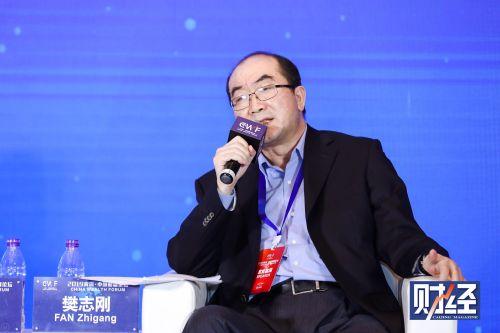 樊志刚:移动支付领域存在过度竞