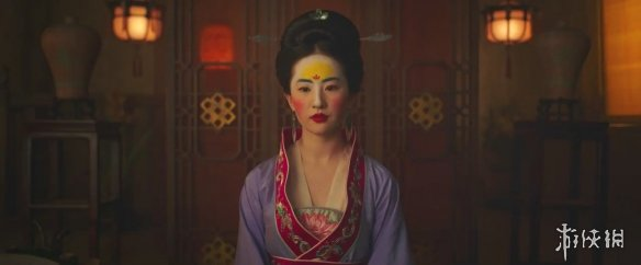 迪士尼《花木兰》首曝预报 刘亦菲身披铠甲英姿飒爽
