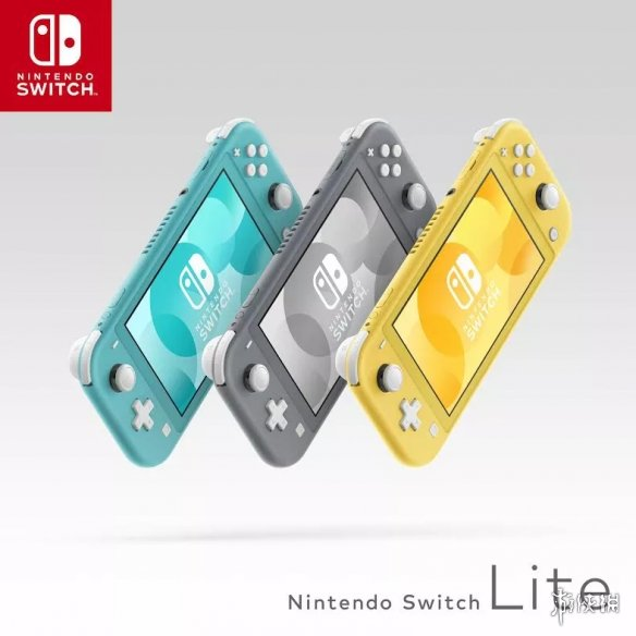 小编游话说:Switch Li要中新社te它来了!你会考虑购入吗?