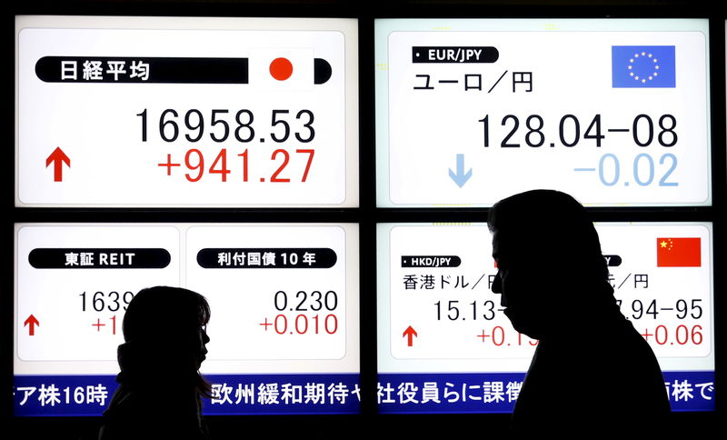日本股市上涨;截至收盘日经225指数上涨0.51%