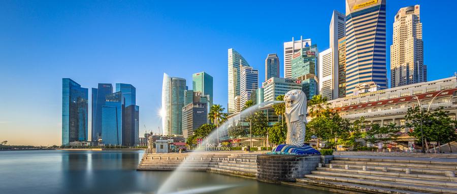 新加坡 图片来源:摄图网