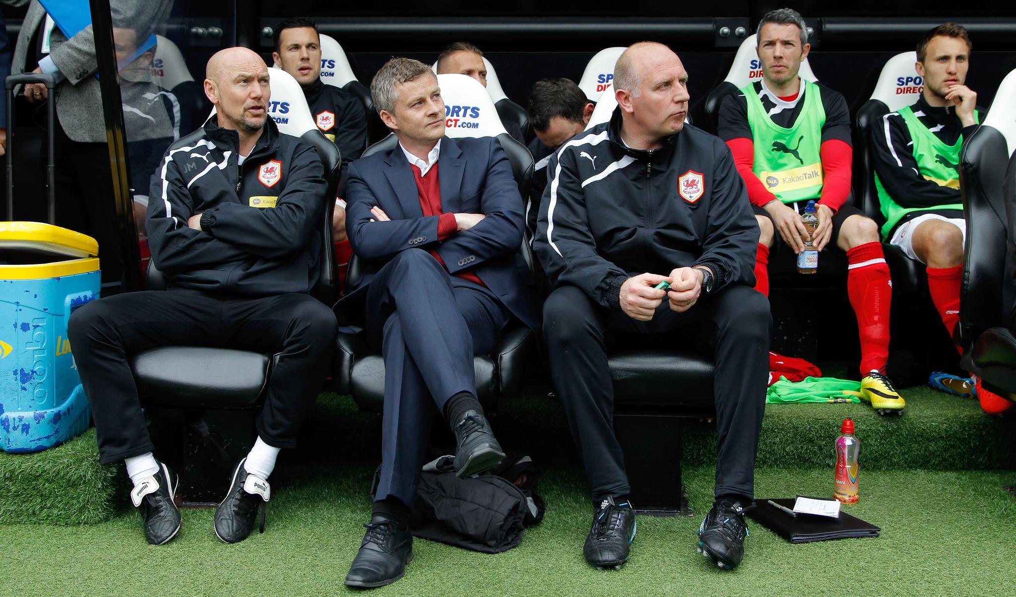 新赛季英超主帅下课赔率 两新帅并列第一