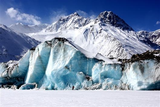 事关30多亿人用水 中国科学家发起第三极水塔计划