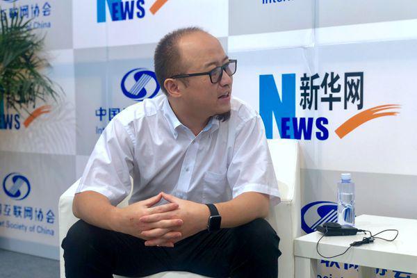 查大东:国内电竞产业体量上百亿 处在待发状态