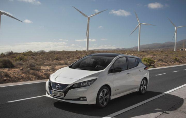 远景能源电池技术全球瞩目 远景AESC帮助提高新能源车安全性