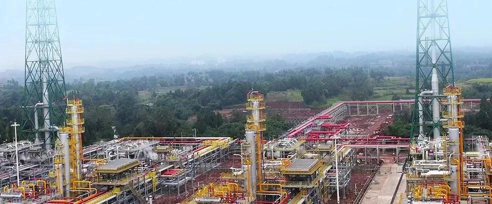 三聚环保中标西南油气田脱硫一体化服务项目 脱硫业务迎来新增长