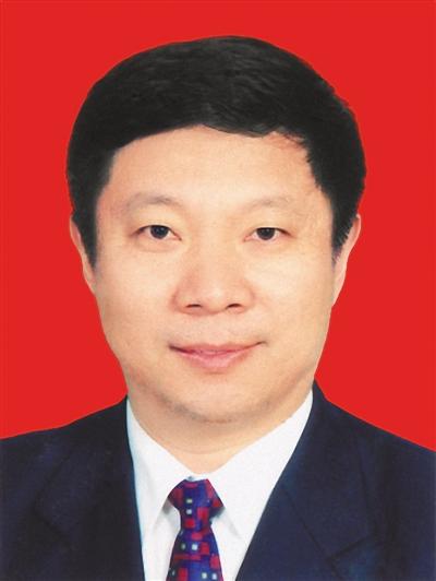 王拥军任山西省纪委书记