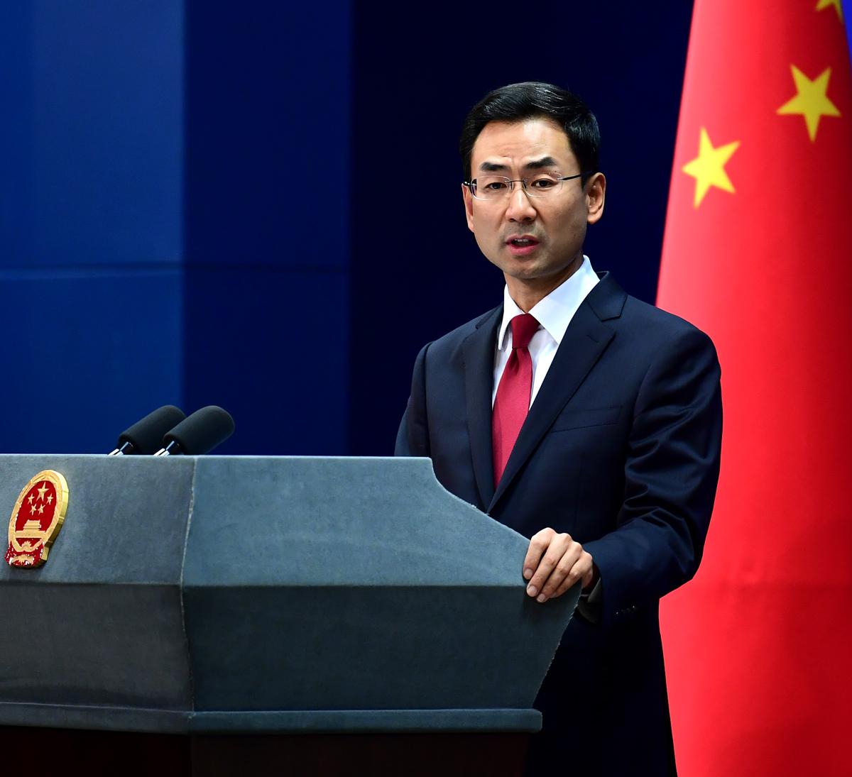 因经济放缓中国迫切希望与美国达