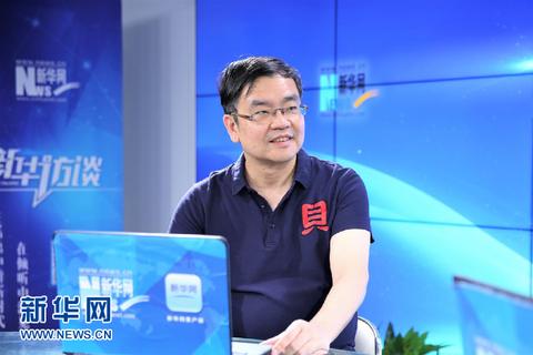 贝因美董事长谢宏:企业家要有奋斗精神、契约精神与创新精神