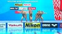 集体自由自选预赛-白俄罗斯队
