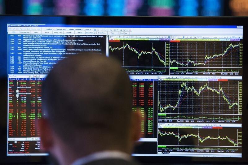 美股每日大事件:消费者信贷攀升 助力华尔街大银行创收