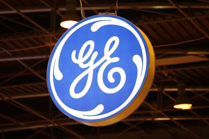通用电气同意将太阳能业务股份出售给贝莱德