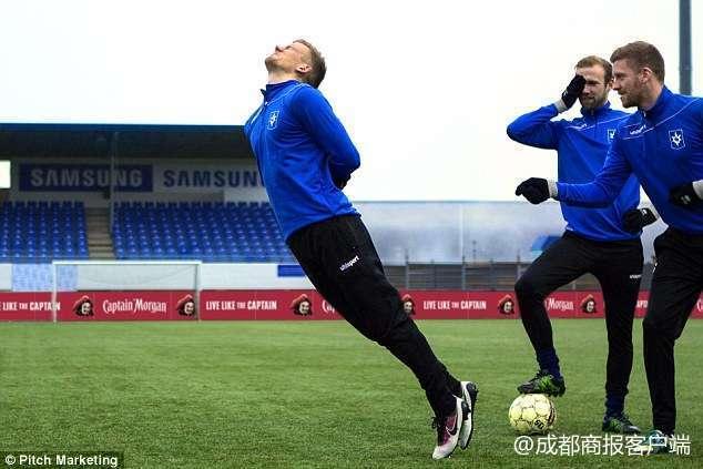 """西班牙人欧联杯对手确定 武磊或登场对阵冰岛""""庆祝帝""""网红队"""