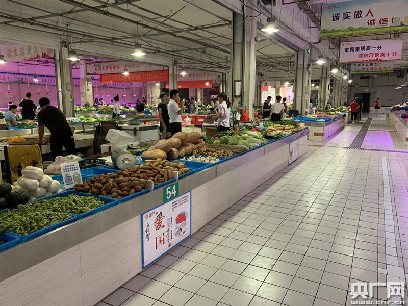 """浙江金华""""十佳农贸市场""""为何全出自经济开发区?"""