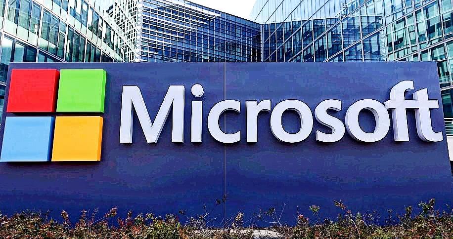 微软Q4增长超预期:云业务营收同比增长39%,成最强劲财报季