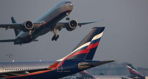 俄客机驾驶舱冒烟 客机驾驶舱内探测到烟雾信号
