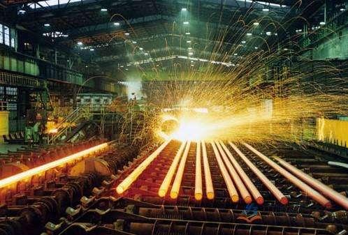 成本大幅上涨 安阳钢铁上半年净利降幅超七成