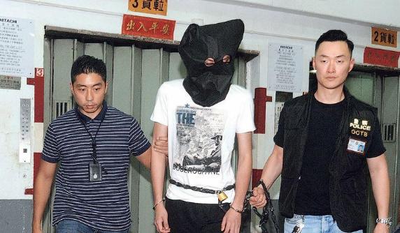 """抓涉藏炸药的""""港独""""分子后 香港警方再逮捕2人"""