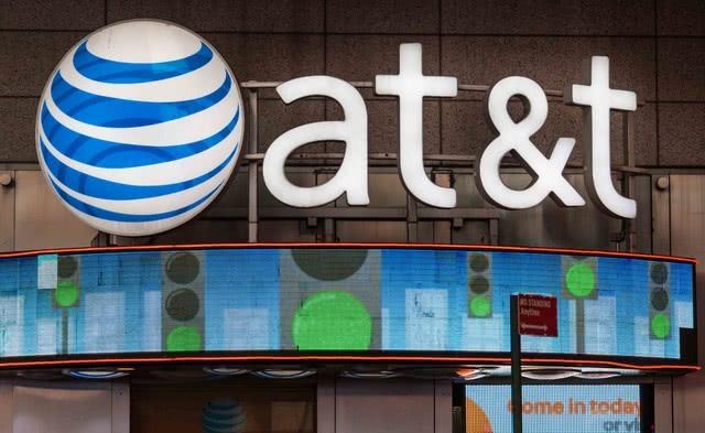 AT&T商业应用宣布将迁至IBM云