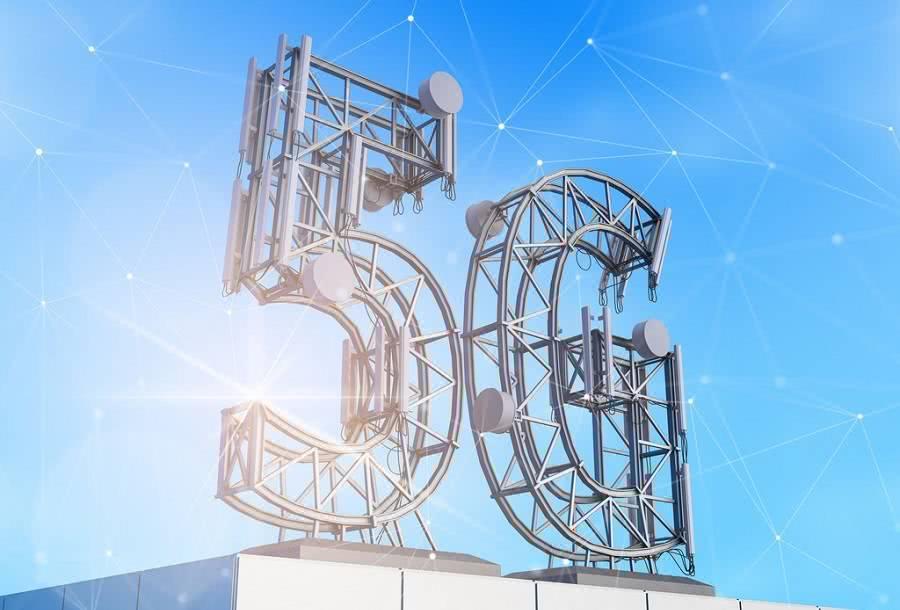 明年所有地级以上城市或将5G商用;中兴5G手机获进网许可