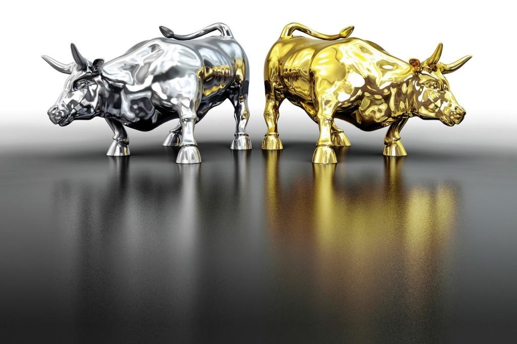 贵金属市场维持看涨,但投资者要关注回调风险