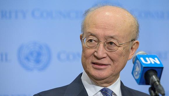 IAEA总干事天野之弥去世:不止伊朗官员悼念,美国鹰派代表博尔顿也给他点赞