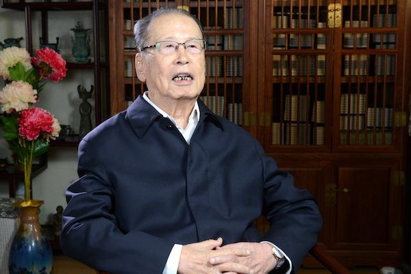 周南:排除一切干扰 香港就没有