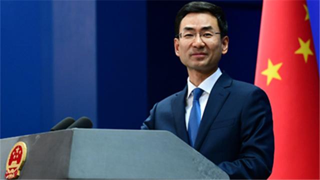 美媒称中方将使用柬埔寨一海军基地?外交部:不要过度解读