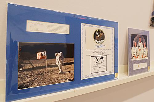 苏富比举办拍卖会纪念登月50周年 登月原始录像带拍出高价