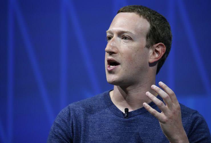 丑闻不断、用户增长放缓,但Facebook用户参与度却在上升