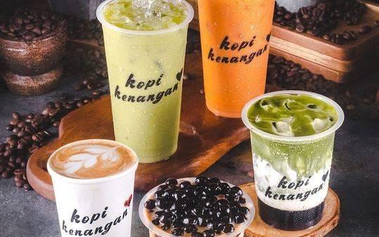 咖啡连锁如何突围?我们和印尼 Kopi Kenangan 的创始人聊了聊