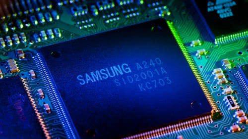 三星欲投千亿美元入主处理器芯片代工市场   能否战胜台积电?