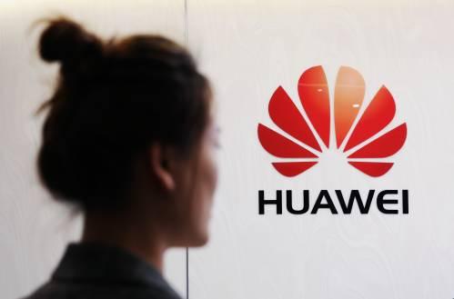 任正非,华为,美国打压华为等中国科技企业