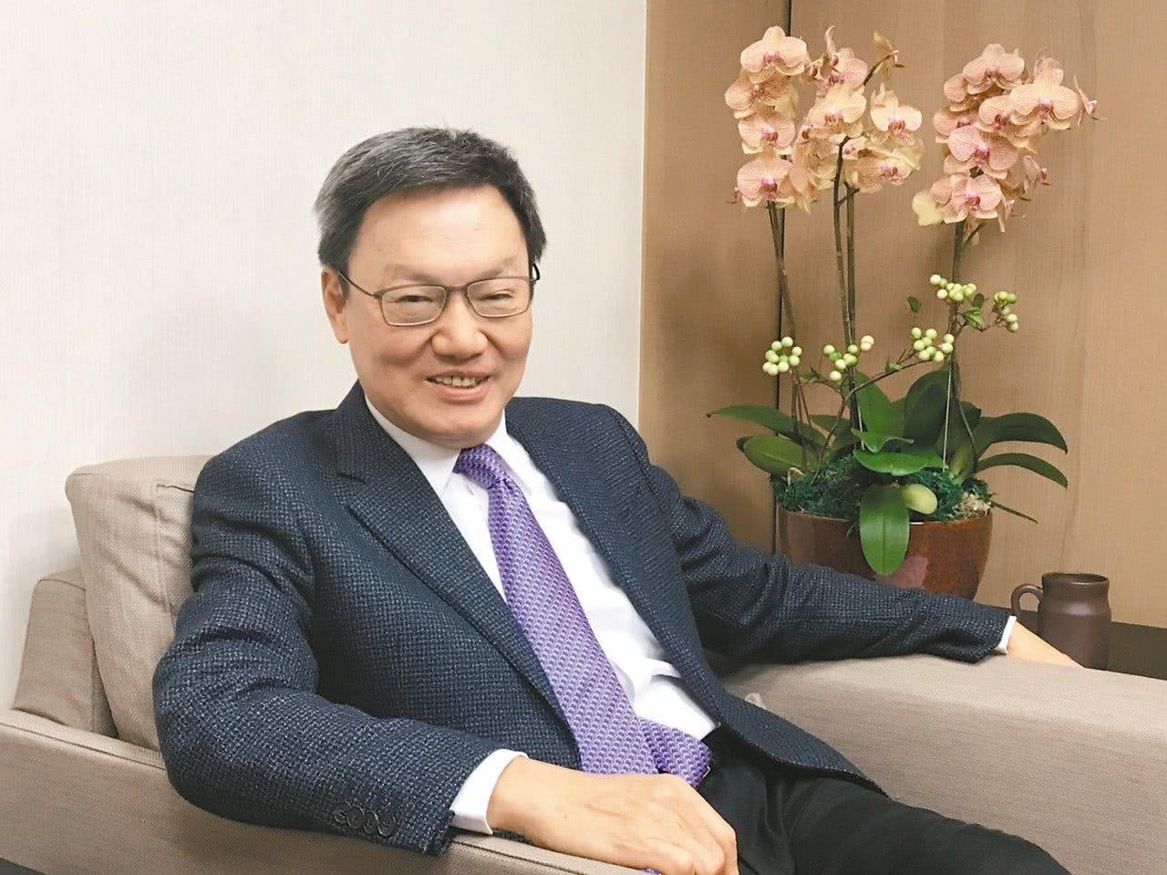 """""""九二共识""""提出者苏起将加入韩国瑜团队,负责两岸事务"""