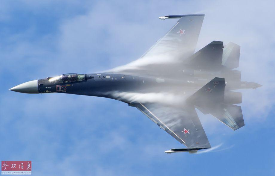 俄有意向土耳其出售苏-35 俄媒称埃尔多安将评估该建议