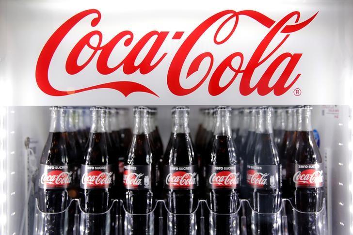 美股早知道:企业财报提振大盘 可口可乐股价再创新高