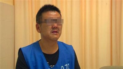 34岁男子吃霸王餐一年多5次被拘 派出所:他是常客|霸王餐|行政拘留