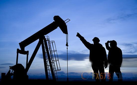EIA原油库存连降六周 美油涨逾1.5%创近一周来新高