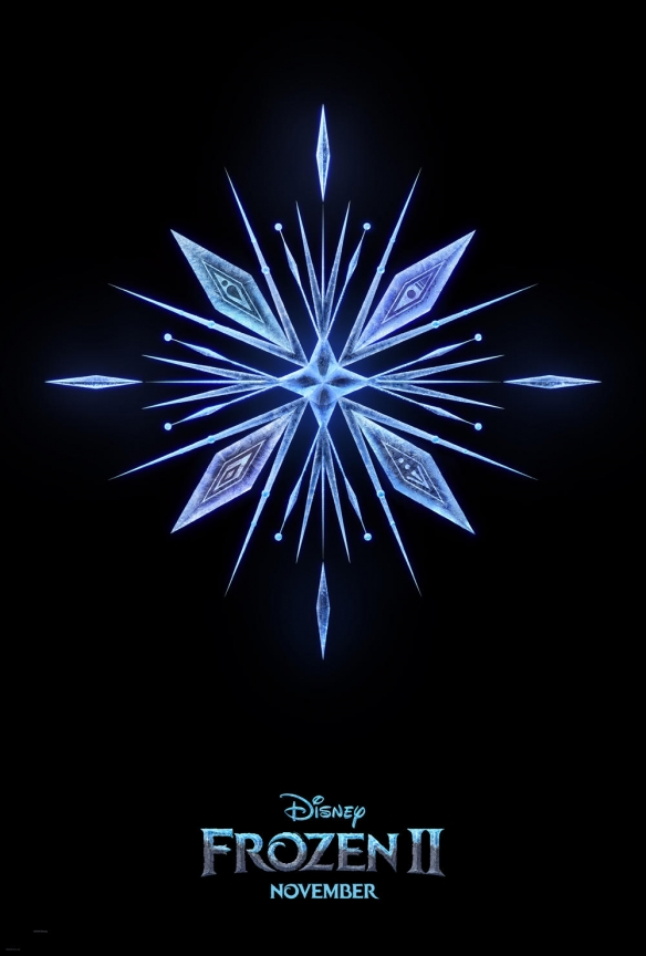 导演回应专家喊话迪士尼:《冰雪奇缘2》中雪花形状不对!导演回