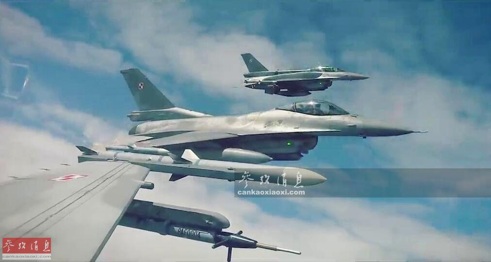 保加利亚否决购美F16战机:8架就卖近13亿美元