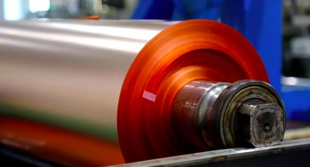 铜箔产业内,嘉元、诺德市值差距有多大