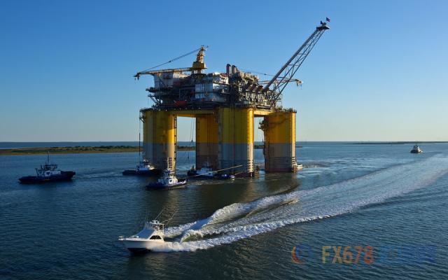 沙特:原油出口将尽可能避开霍尔木兹海峡