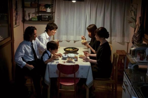 最初的晚餐